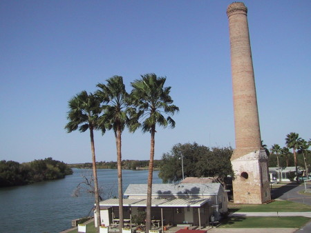 Chimney Park Riverside home